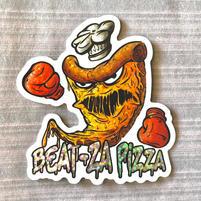 Beat-Za Pizza