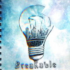 Day 20 - Breakable