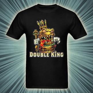 Double King [Variant]