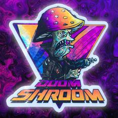 Doom Shroom [Holographic]