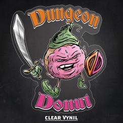 Dungeon Donut
