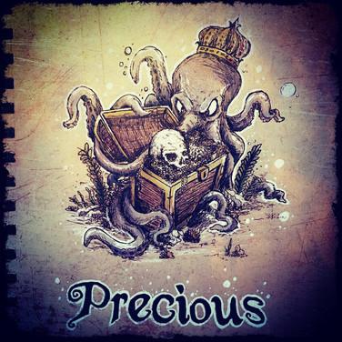 Day 9 -Precious