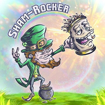 Sham-Rocker [Print]