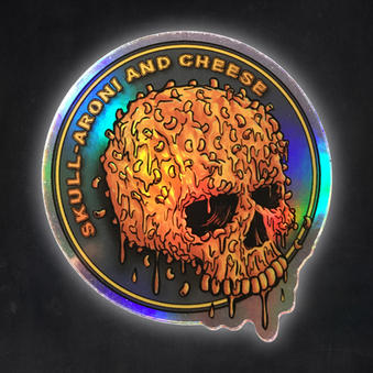 Skullaroni & Cheese