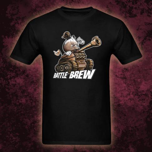 Battle Brew