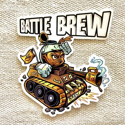 Battle Brew [Variant]