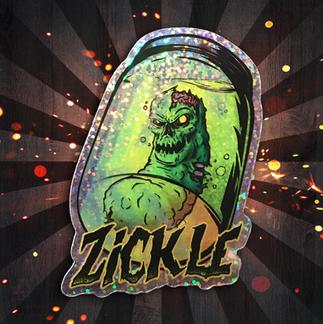 Zickle