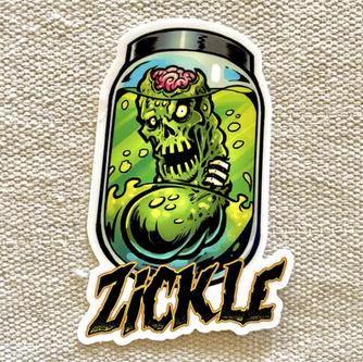 Zickle [Variant]