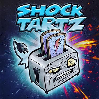 Shock Tartz [Print]