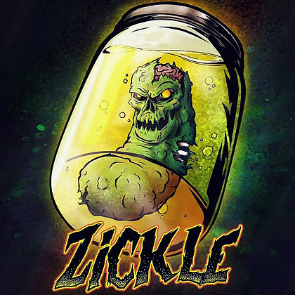 Zickle [Print]