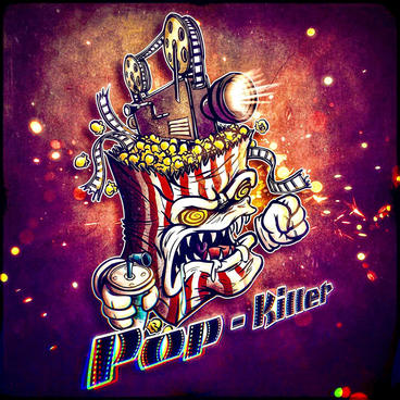Pop-Killer [Print]