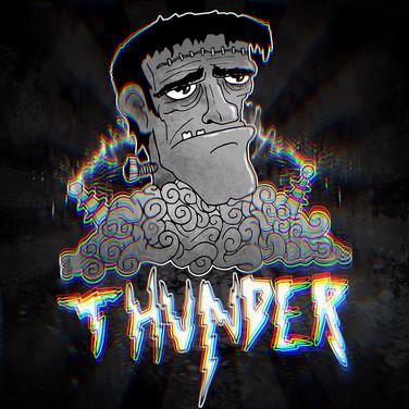 Day 27 - Thunder