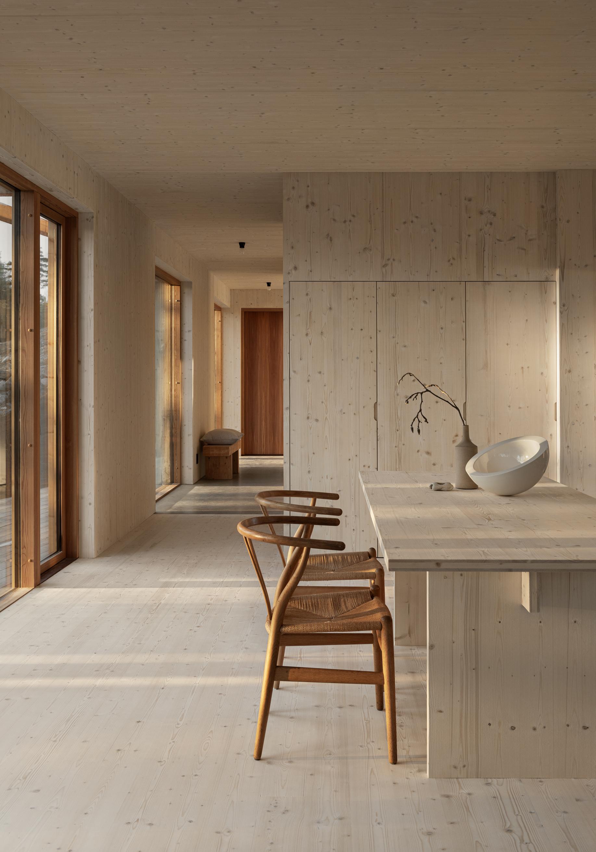 Villa Svartgarn, Residence Magazine 2020