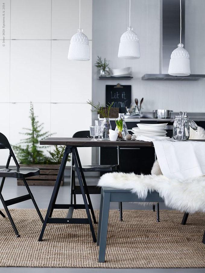 IKEA-Livet Hemma December 2014