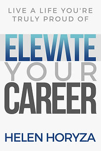 elevate your career - helen horyza