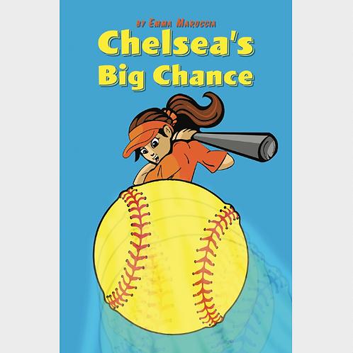 Chelsea's Big Chance