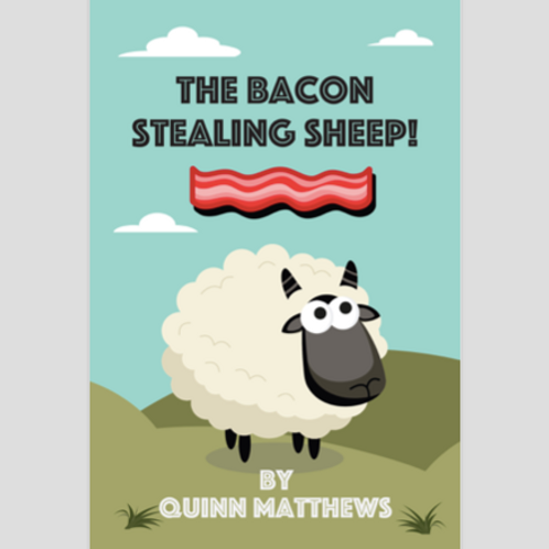 The Bacon Stealing Sheep
