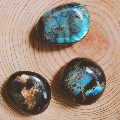 Labradorite (For the overworked)