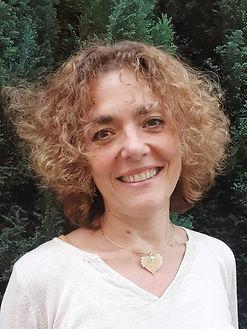 Ioana Partenie hypno coach