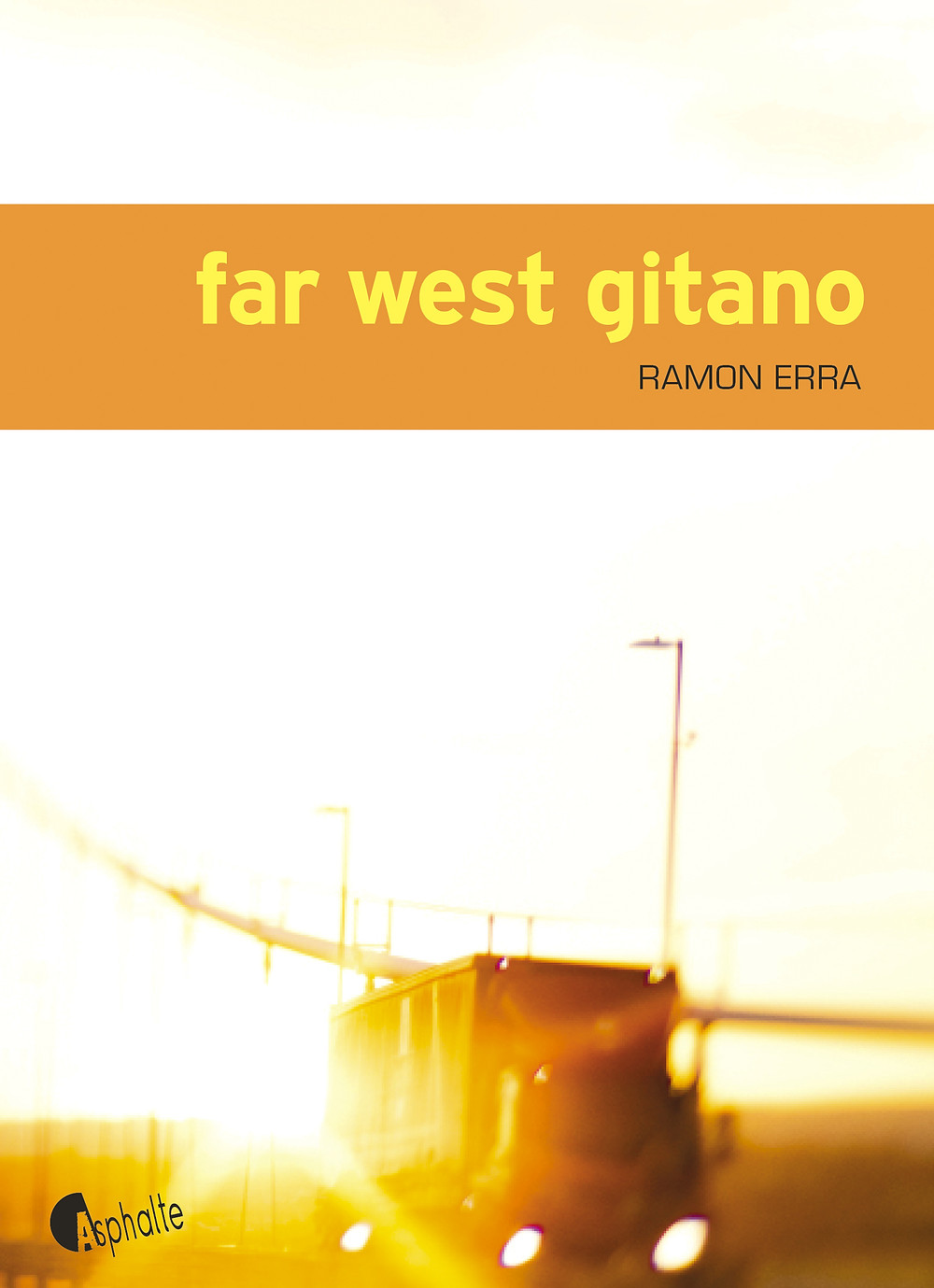 Nuit de la littérature - Ramon Erra