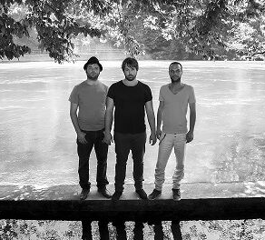 Marc Perrenoud Trio