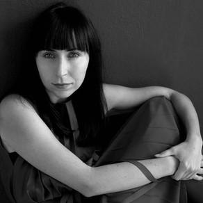 "AGNIESZKA KURANT : Conférencière du WEBINAR ""TO BE AN ARTIST IN A TRANSFORMED WORLD"". 1.10.2021"