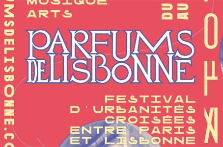Parfums de Lisbonne