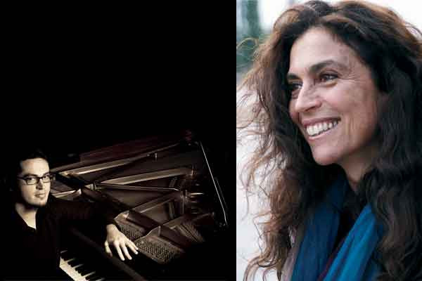 Jazzycolors 2018 - Giovanni Guidi & Francesco Bearzatti