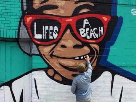 Solus - atelier de street art