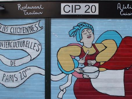 Les Citoyennes Interculturelles Paris 20e