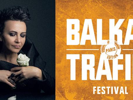 Festival Balkan Trafik à Paris