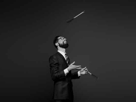 Pit Dahm Trio feat. Natanael Ramos (Luxembourg)