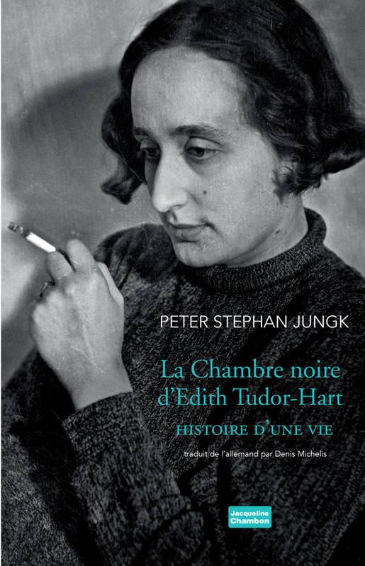 Nuit de la littérature - Peter Stephan Jungk