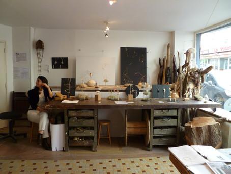 Atelier Marie Busson