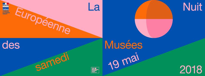 La Nuit européenne des Musées 2018 dans les centres culturels étrangers