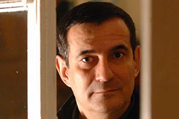 Nuit de la littérature - Eduard Marquez