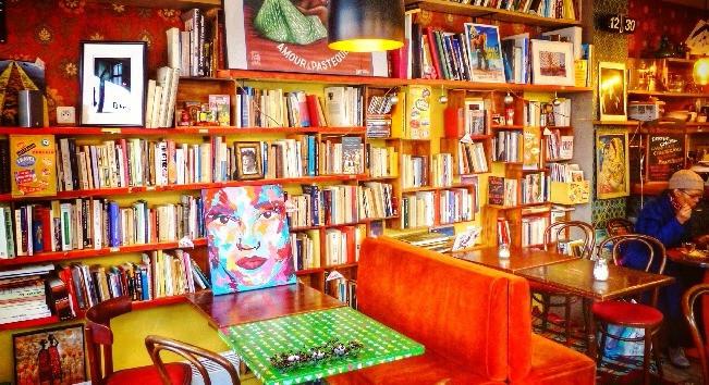 Nuit de la littérature - Le Barbouquin