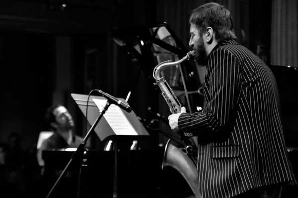 Jazzycolors 2018 - Giovanni Guidi & Francesco Bearzatti(Italie)
