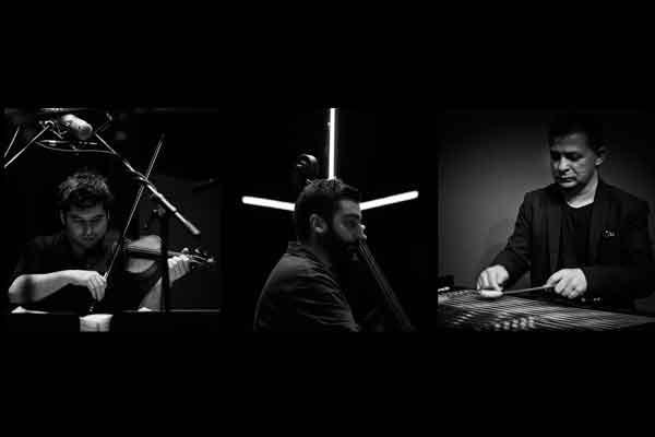 Jazzycolors 2018 - Bojan Z