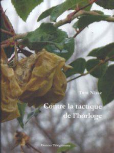 Nuit de la littérature - Indrek Hargla
