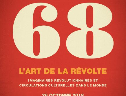 L'Art de la Révolte - Imaginaires révolutionnaires et circulations culturelles dans le monde