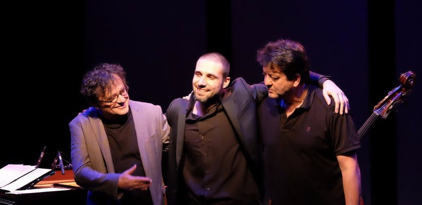 New Bulgarian Trio