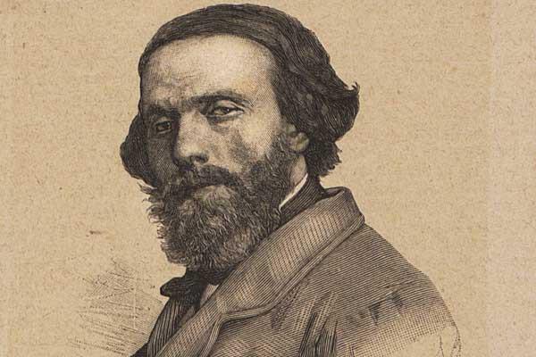 Cyprien Norwid