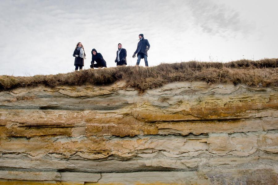 Jazzycolors 2017 - Kirke Karja Quartet