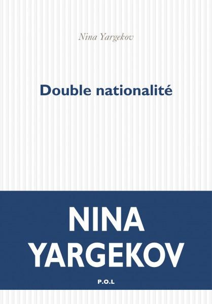 Nuit de la littérature - Nina Yargekov