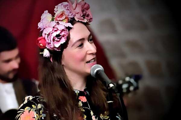 Jazzycolors 2018 - Riona Sally Hartman
