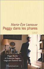 Nuit de la littérature Marie Ève Lacasse