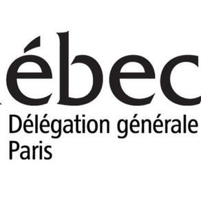Délégation Générale du Québec