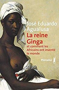 Nuit de la littérature - La Reine Ginga