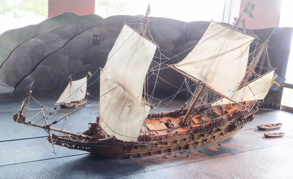 Vasa-museo